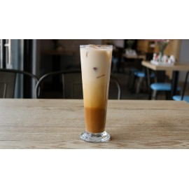 Iced Spanish Latte